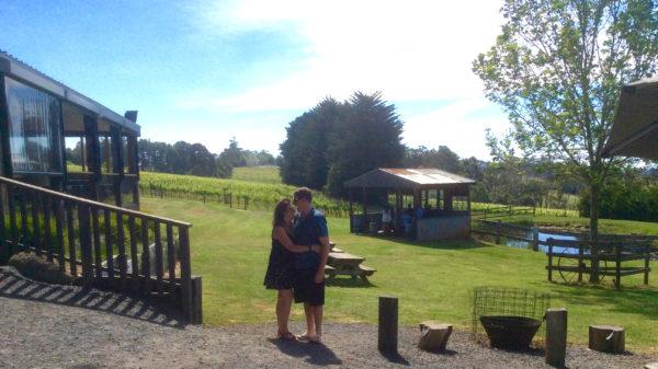 half day tour warburton highway wineries