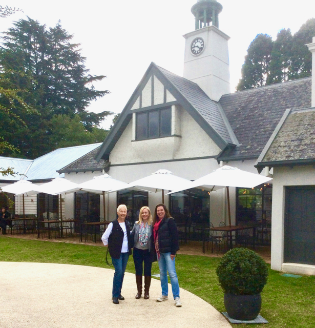 tour the valley, coombe estate
